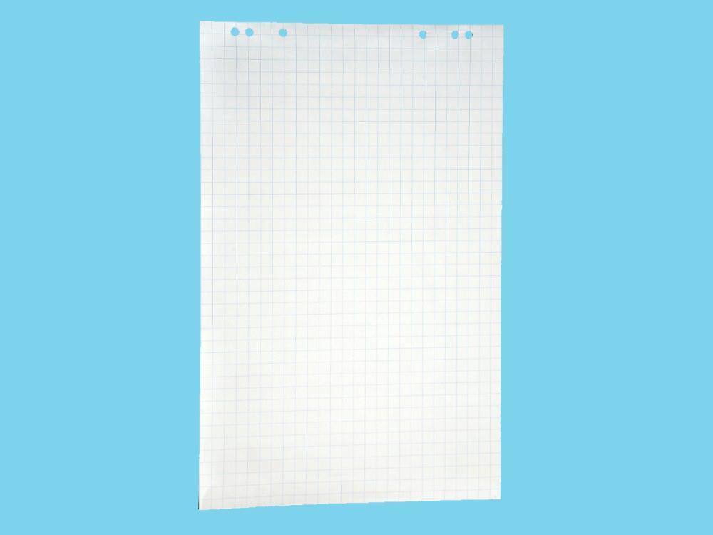 Papierblok flip-over 650x1000