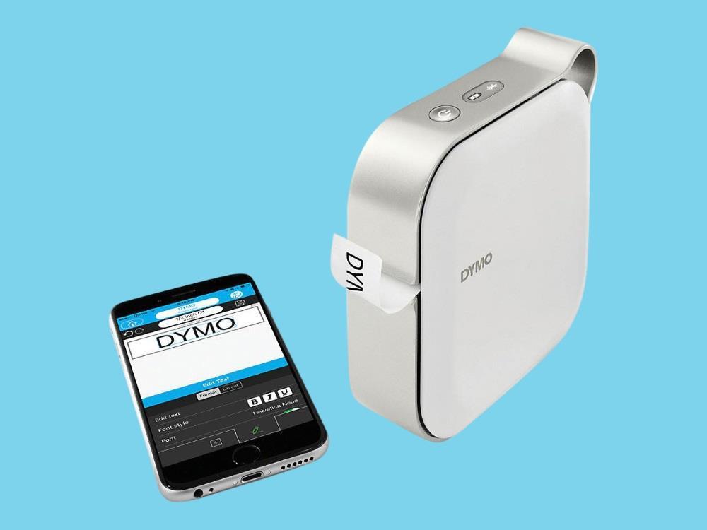 Letterapparaat mobiel DYMO