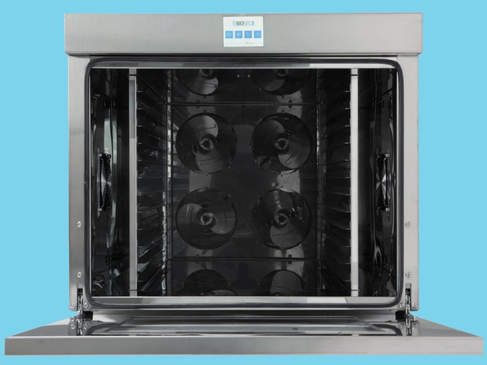 Droogoven BIOSEC PRO, 2 kW, eenfase
