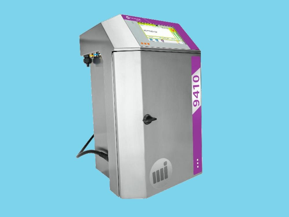 Markem 9410 CIJ printer