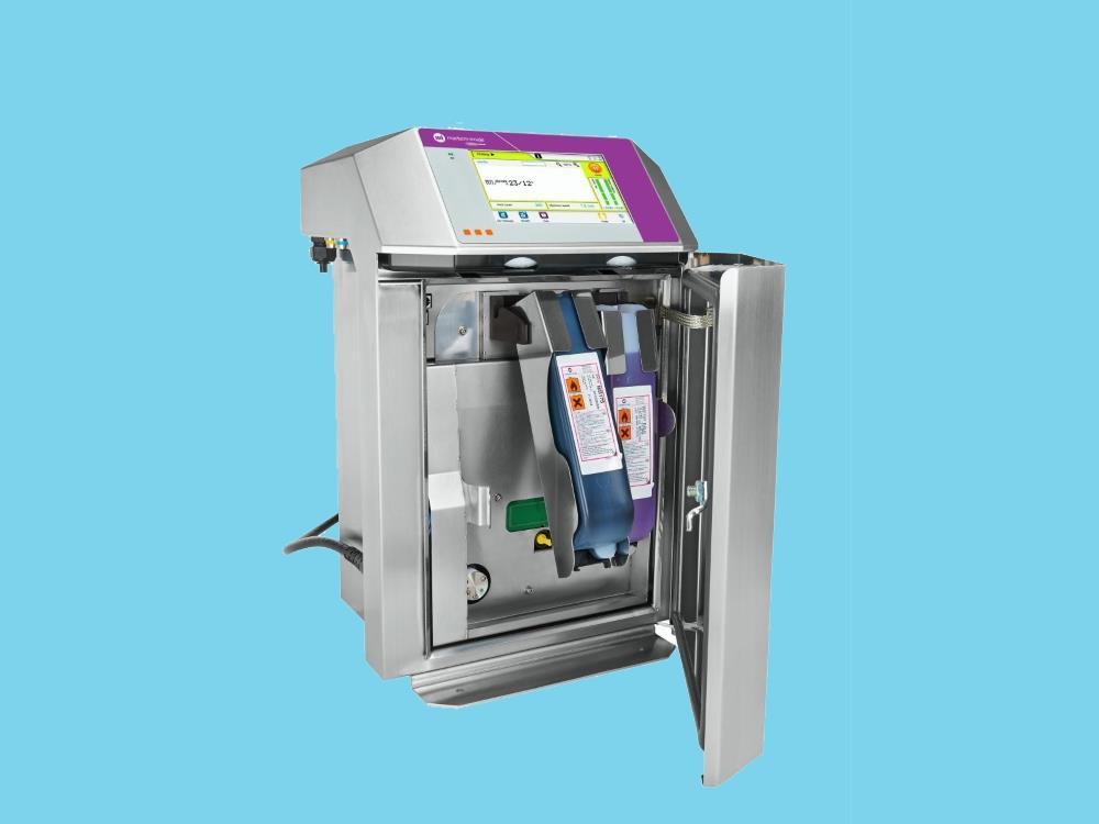 Markem 9450C CIJ printer