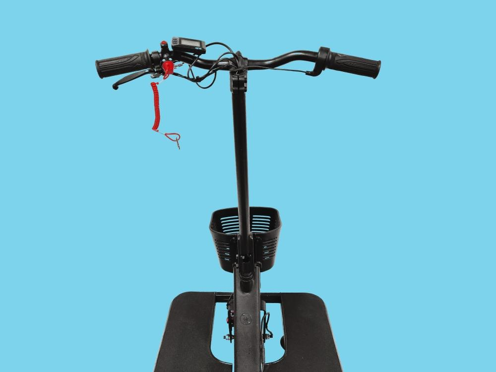 Workstep One, 720Wh