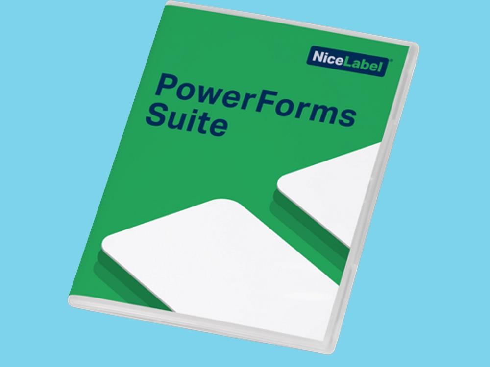 Nicelabel Powerforms Suite 5 Printers