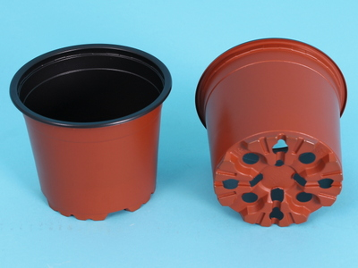 Teku pot VCG 13  terracotta 1134 ds