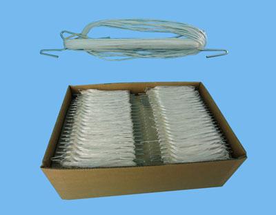 Extravalent V-haak 220 mm