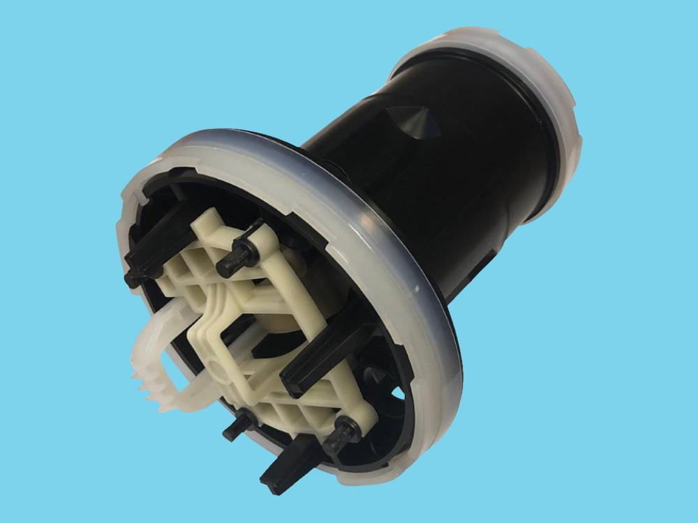 Motor compleet Dosatron D9