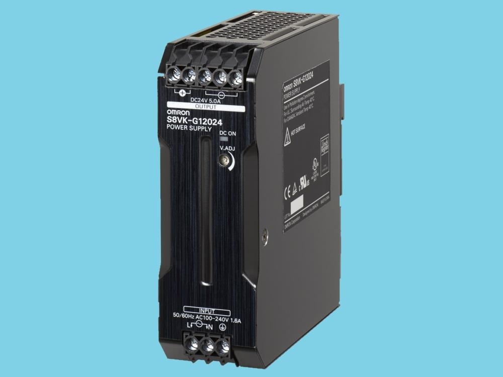Robocar print zwarte 24 volt1,3 A (type: 75-24)