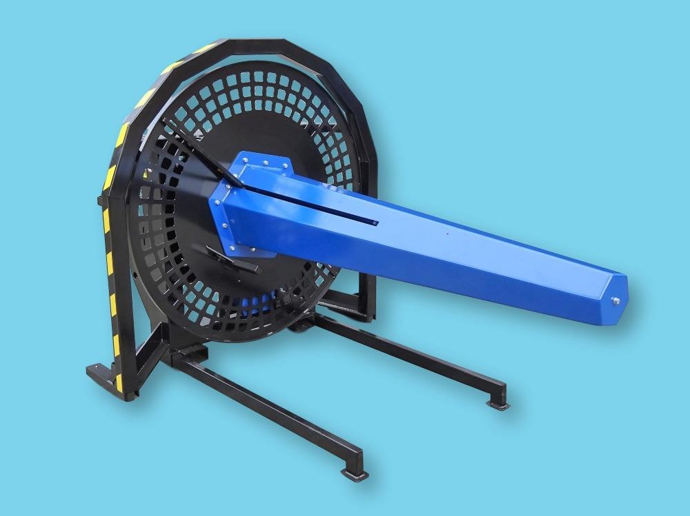 Multiroller Loof- en Plastic Ruimer