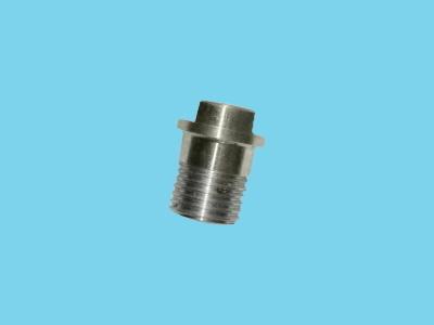 Nippel fotocel houder 7.5mm