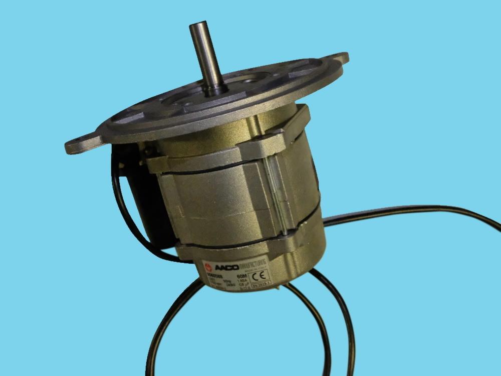 Brandermotor 230V - 50Hz 240W