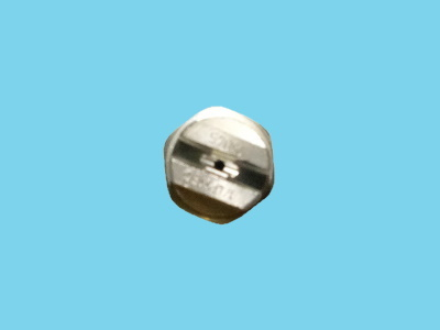 Nozzle Pmeg 1/4