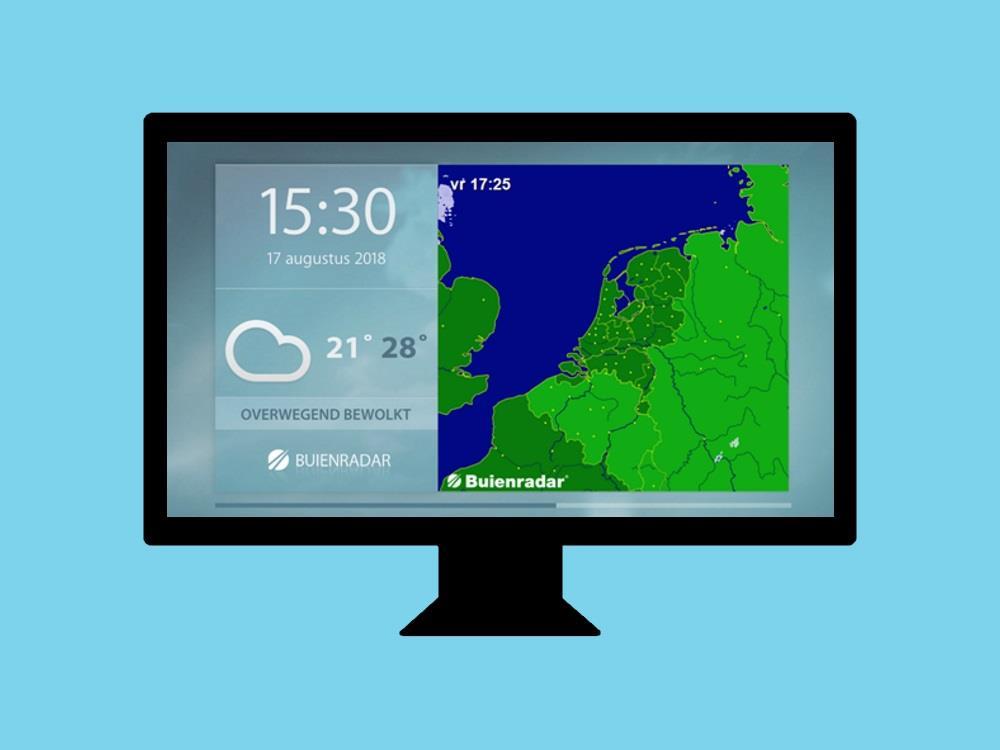 Software interne communicatie - Kwekerij in Beeld