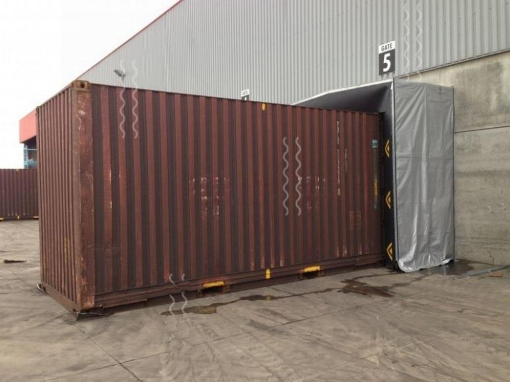 Dockshelter