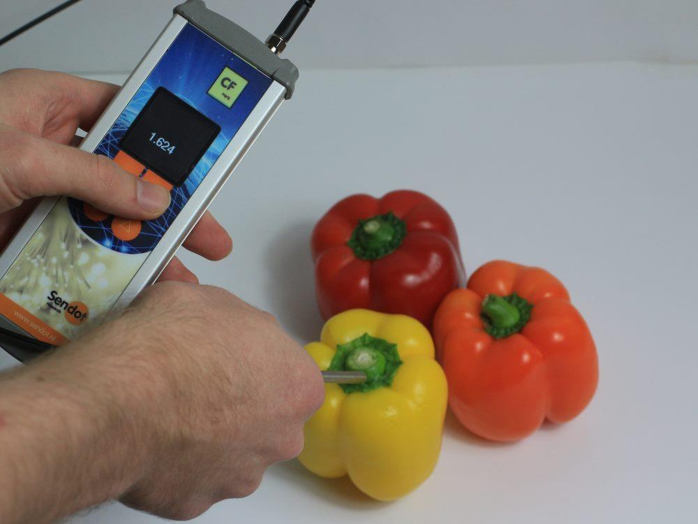 Chlorofyl Fluorescentie Handsensor Kit