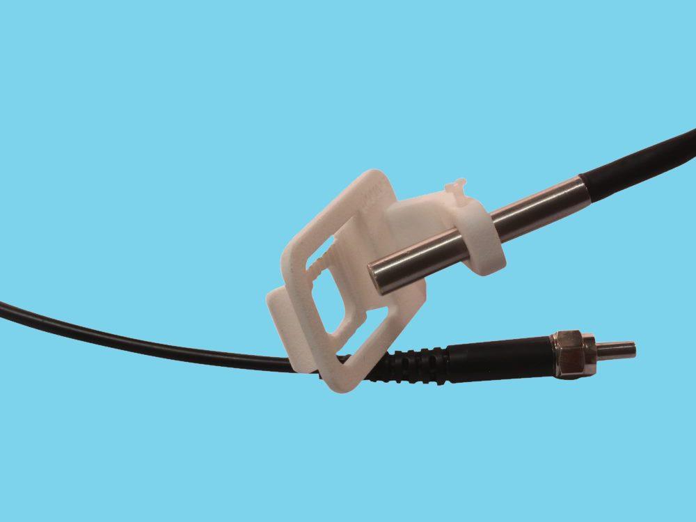 Bladclip 6mm Probe t.b.v. Chlorofyl Handsensor