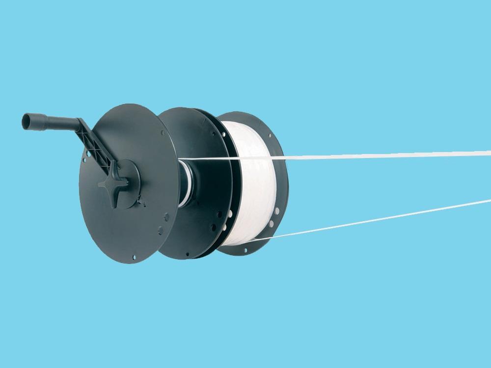 Silvalure vliegenlint 500M compleet (kit)