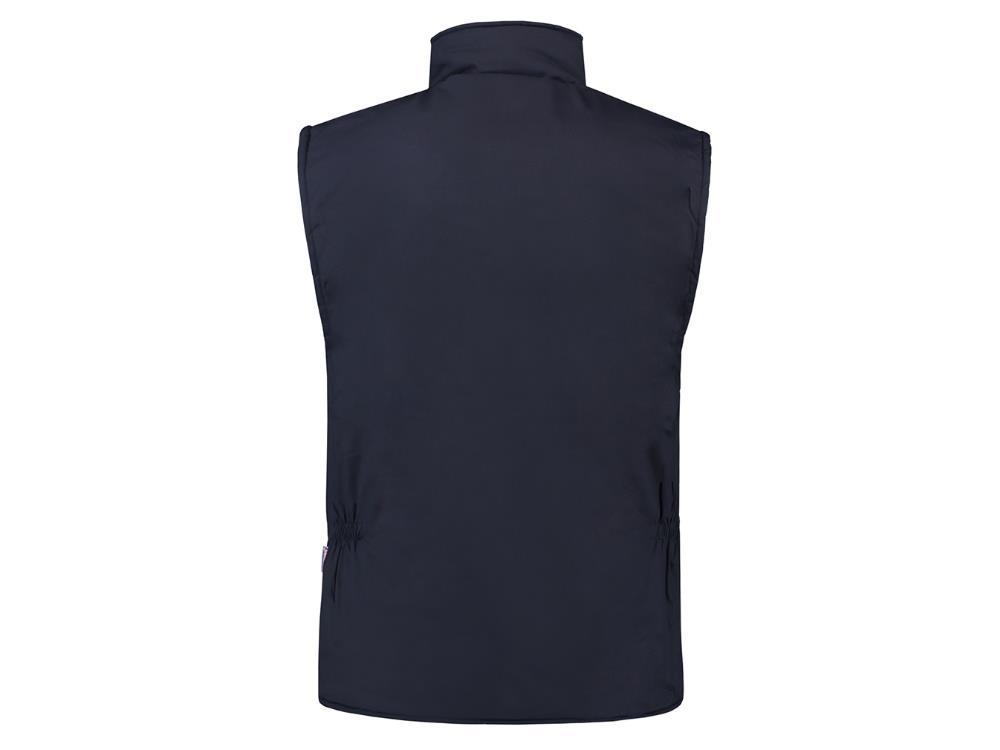 Bodywarmer marineblauw M