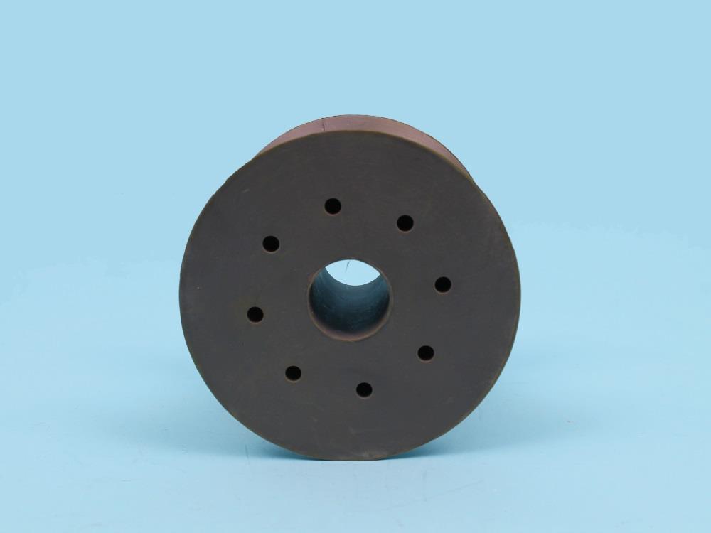 Diabolowiel rubber (buis 57mm)