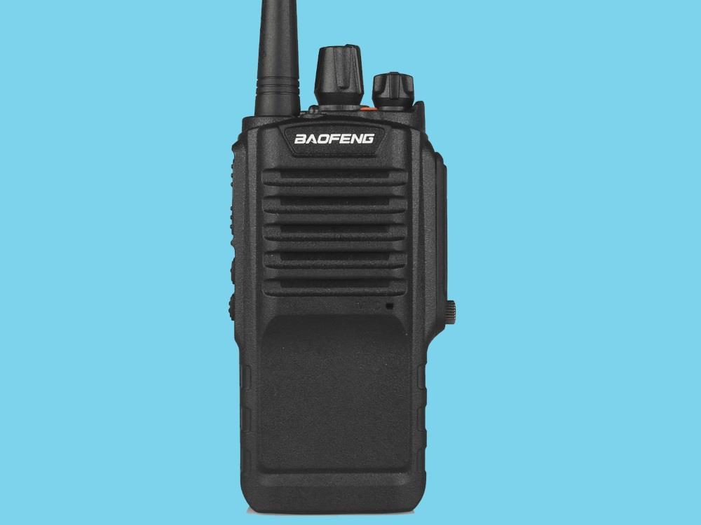 Portofoon Baofeng BF-9700 8Watt