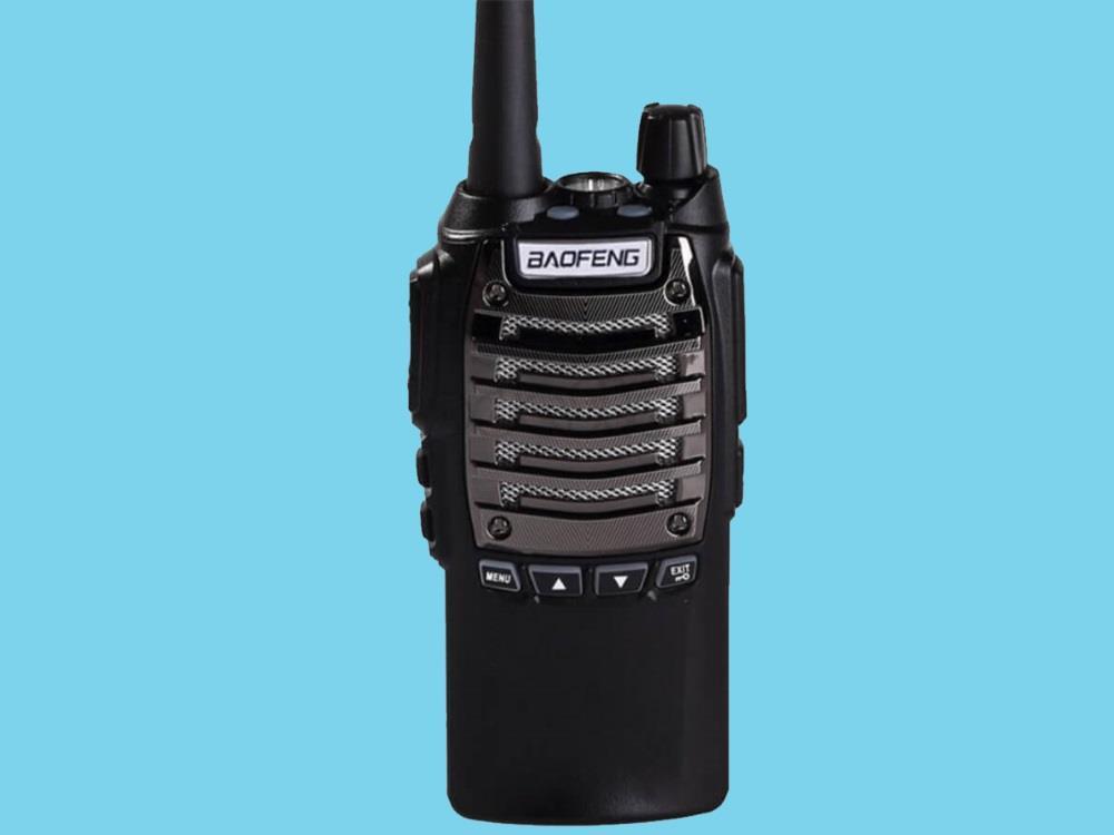 Portofoon Baofeng UV-8D UHF 8Watt