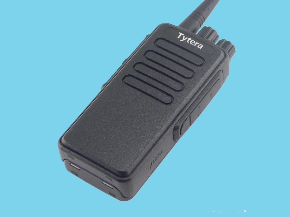 Portofoon TYT TC-3000A UHF 10watt