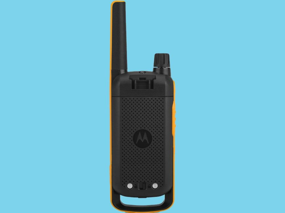 Portofoon Motorola Talkabout T82 Extreme Twin pack