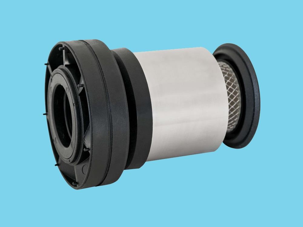 Cycloon filter 1