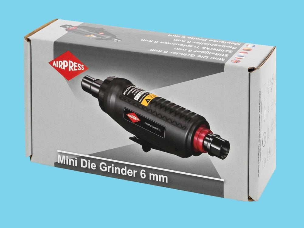 Mini Stiftslijper 6mm