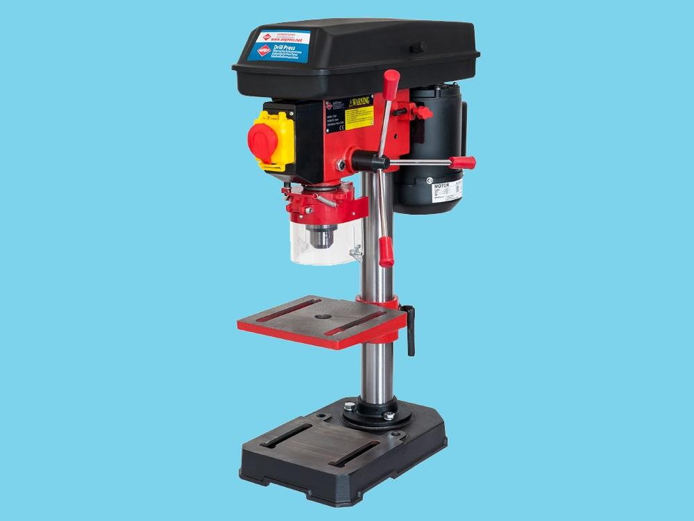 Kolomboormachine 16-580
