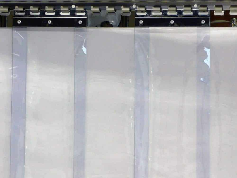 Klemprofiel stroken RVS 400mm inhaaksysteem (inc. popnagels)