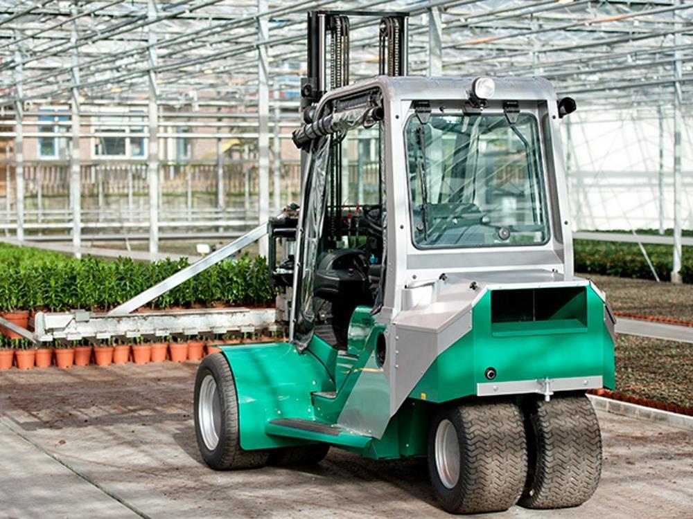 Prins Tiger XXL 1.0 diesel