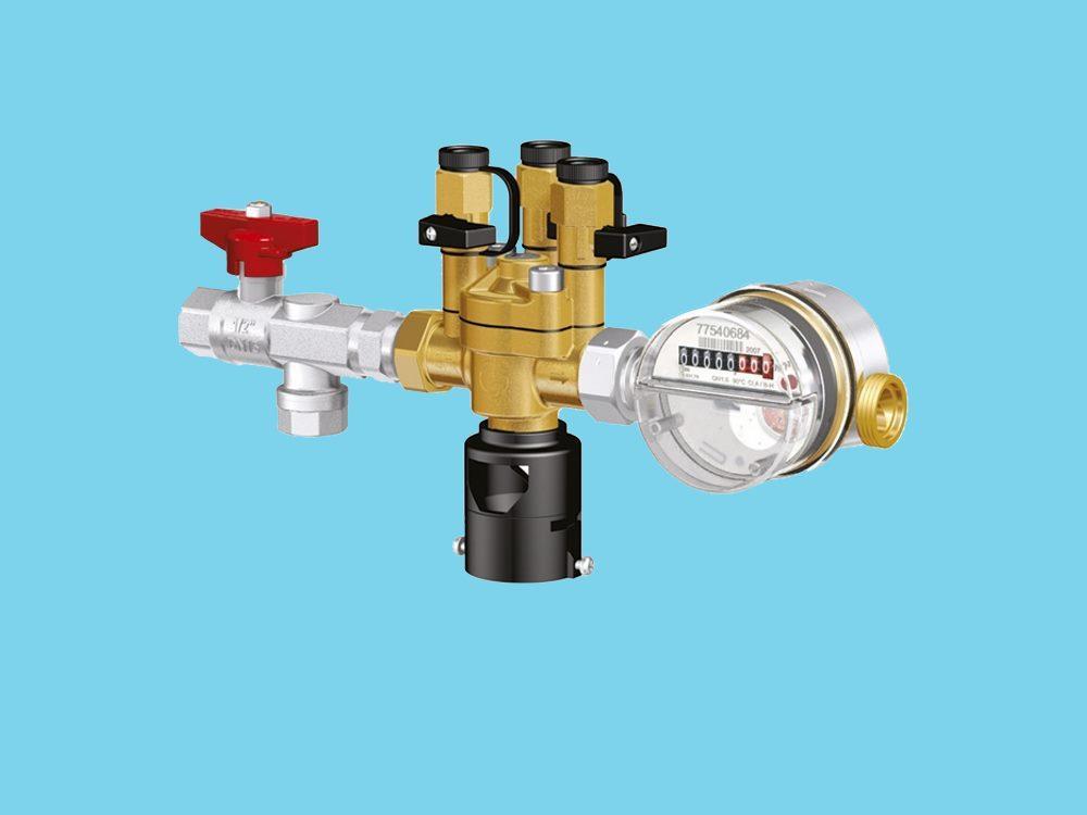 Flamco NFE watersuppletie-eenheid ENA 1.1