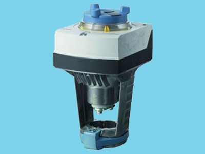 Siemens Acvatix servomotor SAX81.03 N4501