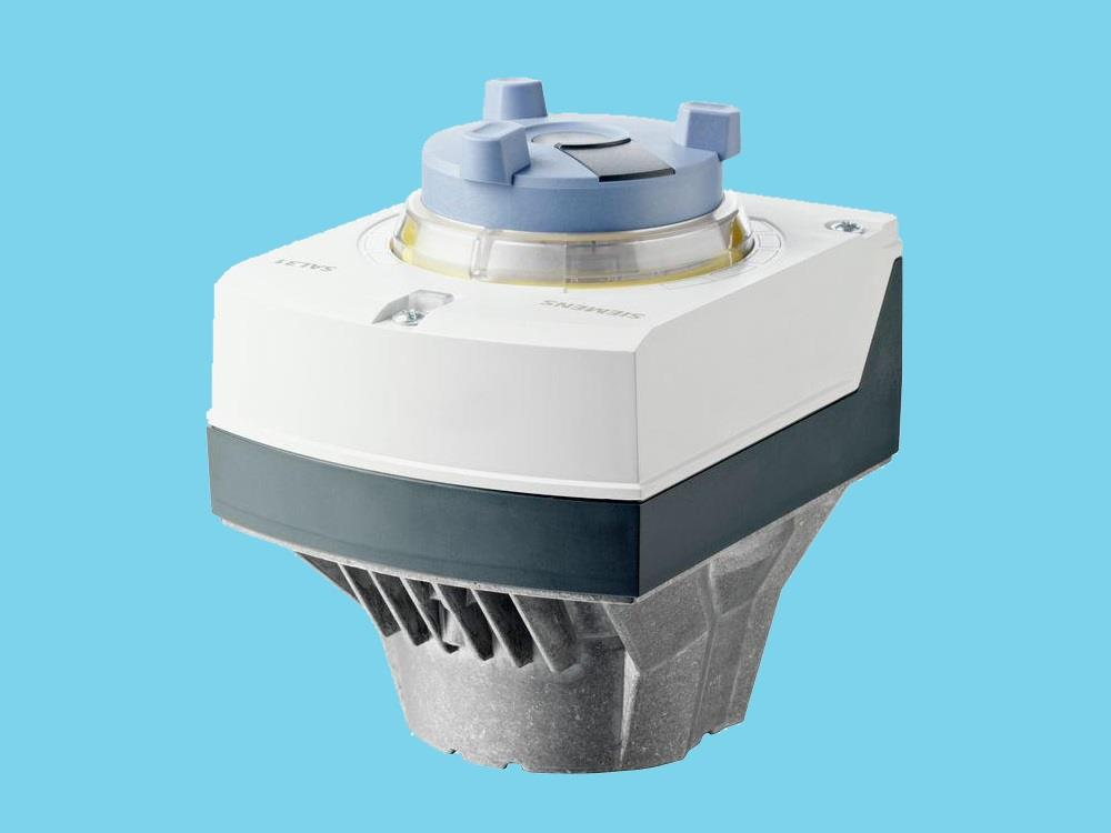 Siemens servomotor SAL81.00T10 N4502 tbv VBF21.xx
