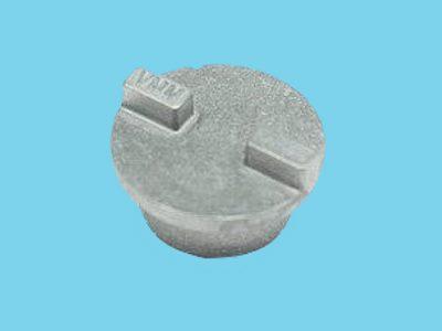Centra koppelbus voor servomotor VMM