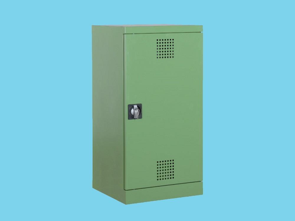 Milieukast type BSM 500-1000