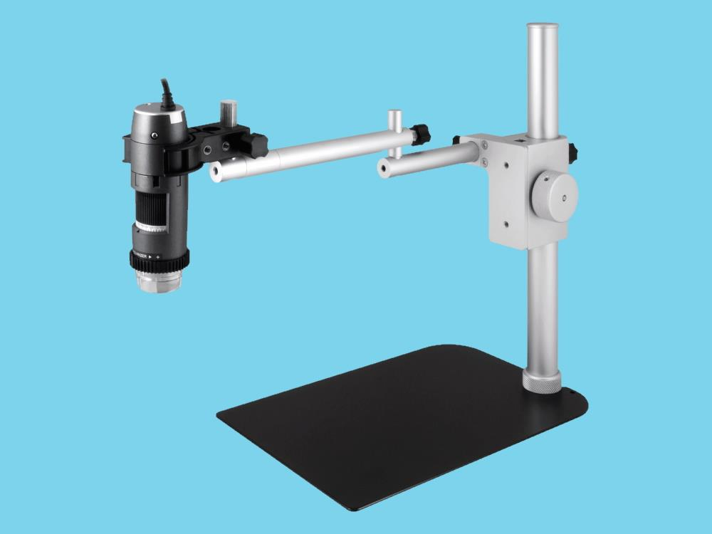Dino-Lite Microscoop Statief, Table top stand, RK-06A