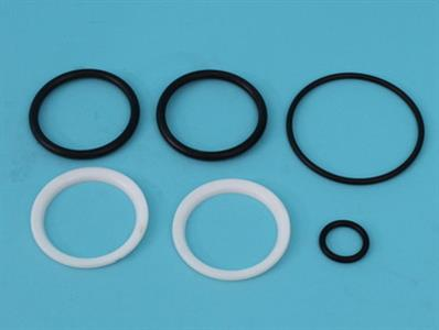 FIP- O ring set EPM tbv Fip kogelkraan 50 mm