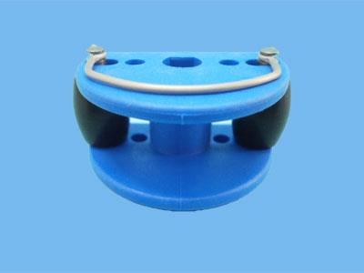 ECA Rotor wafer 2 slangenpomp
