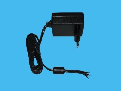 WPA Wall adapter charger input 90-264V