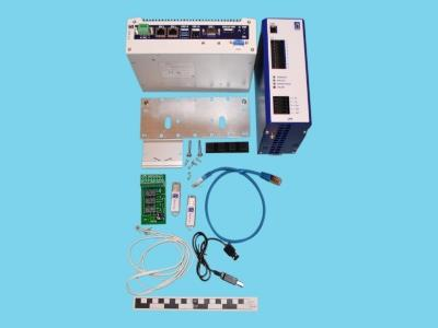 Connext Process Controller CPC02 basis mat