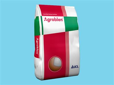 Agrostep Micro-Nutrients Mixture (25kg)