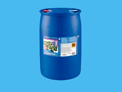 Chrysal Clear Prof 2 conc. 200 ltr