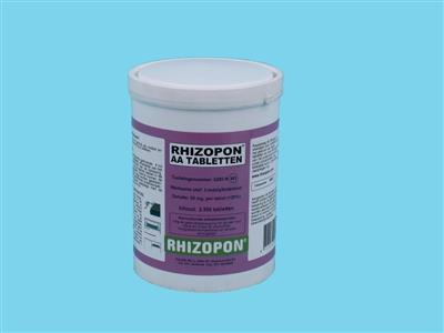 Rhizopon AA [50mg]  2500 tabletten