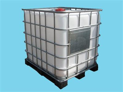 Fertigro AS box 1000 ltr/1320 kg