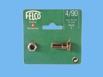 Felco service set 4/90 bout