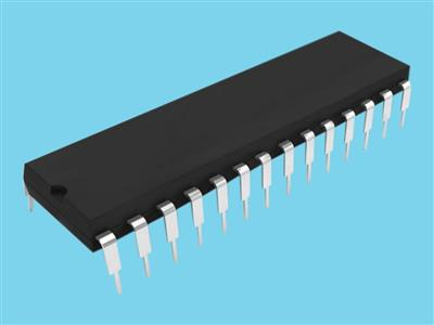 Eprom chip flash 256Kb Trans versie T32FBK