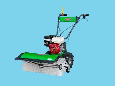 Sweeper Compact 3 kW incl. veegunit