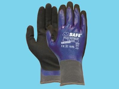 M-Safe full-nitrile 14-650, mt 9