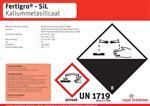 Fertigro Sil box 900 ltr/1449 kg